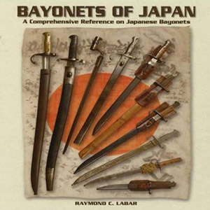 Bayonets of Japan